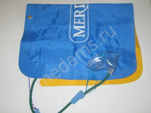 кислородный подушка инструкция