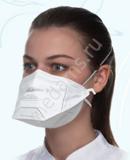 медицинские маски защитные дыхательные