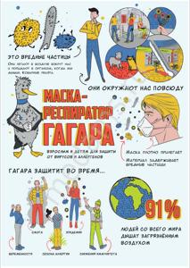 Средства индивидуальной защиты органов дыхания (СИЗОД)